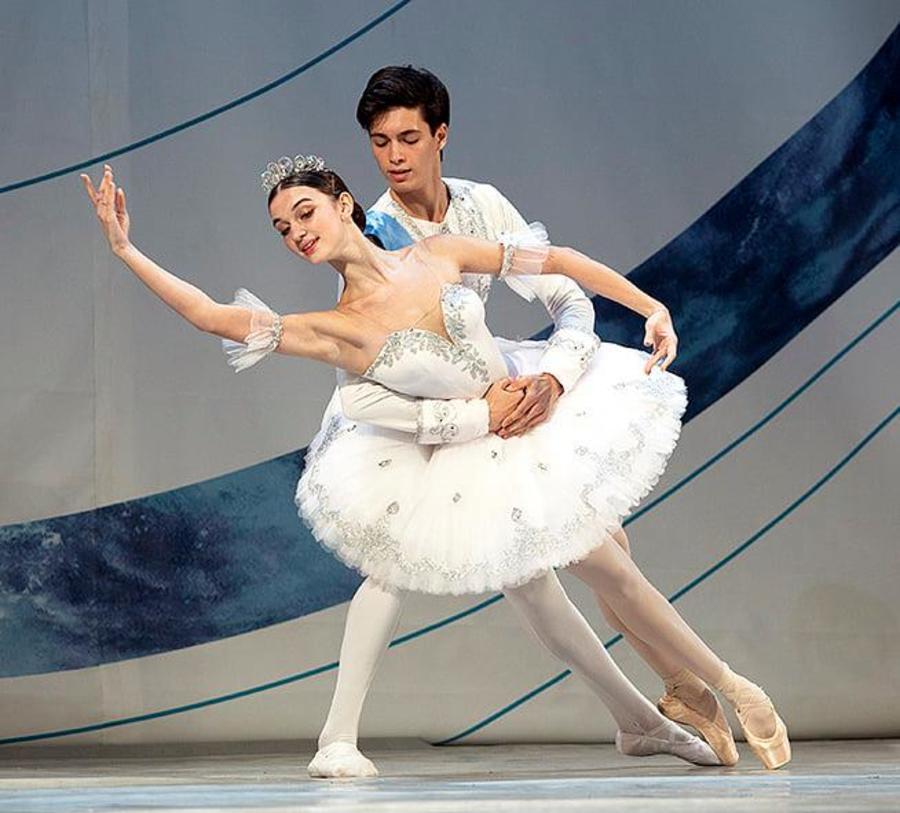 Пермские танцовщики стали лауреатами международного конкурса
