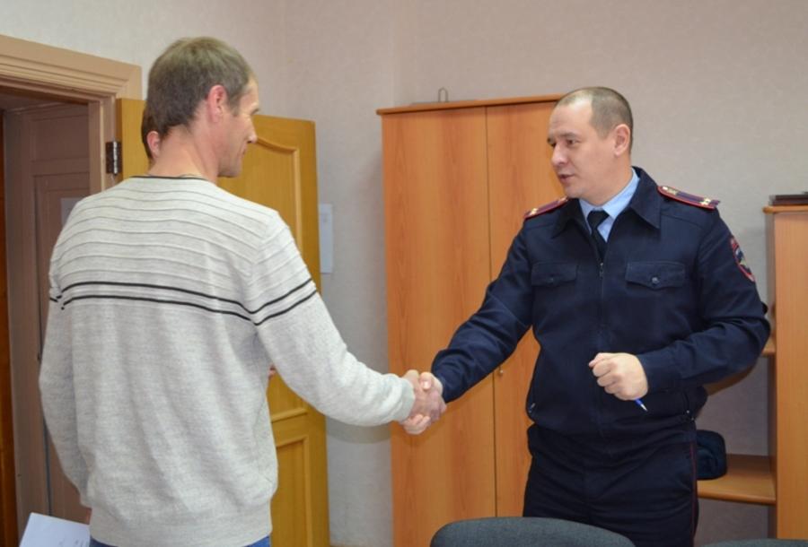 В Нытве вручили российские паспорта украинцам - фото 1