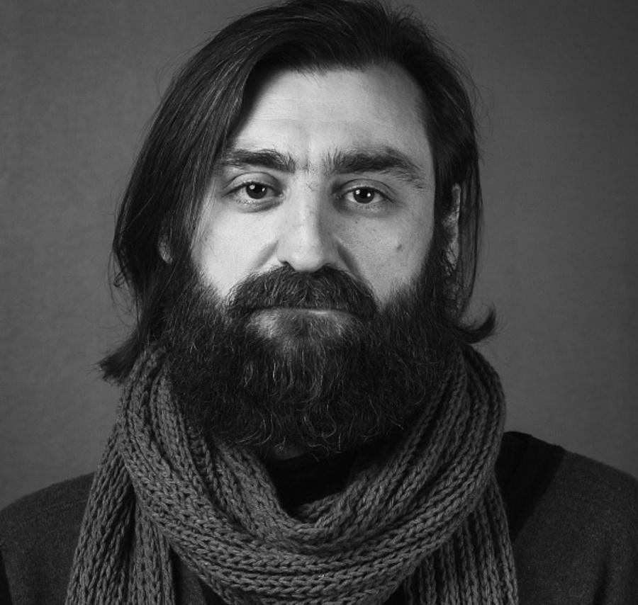Марат Гацалов - главный режиссер Пермского оперного - фото 1