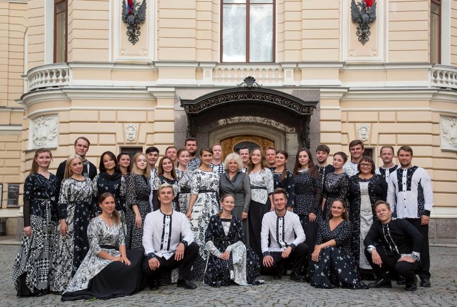 Хор «Млада» стал победителем Международного конкурса в Санкт-Петербурге - фото 1