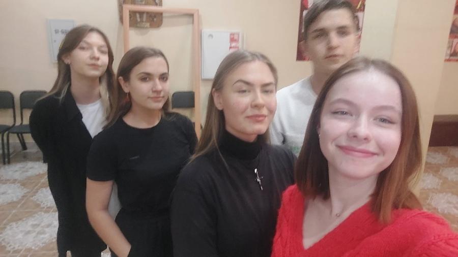 В Чайковском ТЮЗе прошел мастер-класс «Коррекция региональной речи»